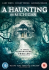 Image for A   Haunting in Michigan