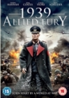 Image for 1939 - Allied Fury