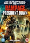 Image for Rampage - President Down