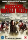 Image for Massacre at Buffalo Valley
