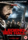 Image for The Legend of Ben Hall