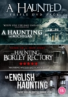 Image for A   Haunted Triple: The Haunting of Borley Rectory/An English...