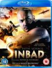 Image for Sinbad - The Fifth Voyage