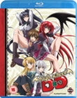 Image for High School DxD: Complete Series 1