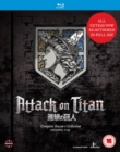 Image for Attack On Titan: Complete Season One Collection