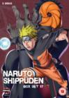 Image for Naruto - Shippuden: Collection - Volume 17