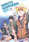 Image for Naruto - Shippuden: Collection - Volume 18