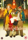 Image for Tokyo Godfathers