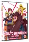 Image for Naruto - Shippuden: Collection - Volume 20