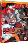 Image for Naruto - Shippuden: Movie Pentalogy