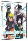 Image for Naruto - Shippuden: Collection - Volume 21
