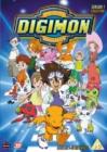 Image for Digimon - Digital Monsters: Season 1