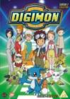 Image for Digimon - Digital Monsters: Season 2