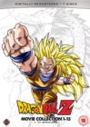 Image for Dragon Ball Z: Movie Collection 1-13 + TV Specials