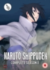 Image for Naruto - Shippuden: Complete Series 8