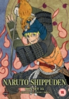 Image for Naruto - Shippuden: Collection - Volume 35