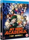 Image for My Hero Academia: Two Heroes