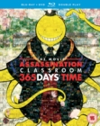 Image for Assassination Classroom: The Movie - 365 Days' Time