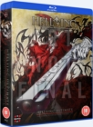 Image for Hellsing Ultimate: Volume 1-10 Collection