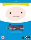 Image for Adventure Time: The Complete First Season