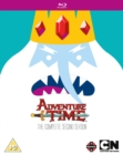 Image for Adventure Time: The Complete Second Season