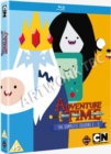 Image for Adventure Time: The Complete Seasons 1-5