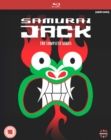 Image for Samurai Jack: The Complete Series
