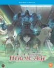 Image for Heroic Age: The Complete Series