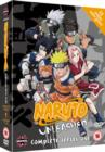 Image for Naruto Unleashed: The Complete Series 1