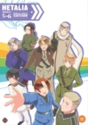 Image for Hetalia World Party: Seasons Five and Six