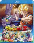 Image for Dragon Ball Z: Battle of Gods