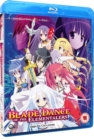Image for Blade Dance of the Elementalers: Complete Series One Collection