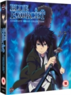Image for Blue Exorcist: Complete Series Collection