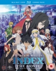 Image for A   Certain Magical Index: The Movie - The Miracle of Endymion
