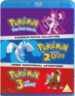 Image for Pokémon Movie Collection