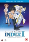 Image for A   Certain Magical Index: Complete Season 2