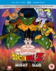 Image for Dragonball Z: The Tree of Might/Lord Slug