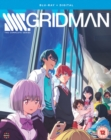 Image for Ssss.Gridman: The Complete Series