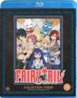 Image for Fairy Tail: Collection 3