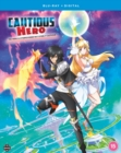 Image for Cautious Hero - The Hero Is Overpowered But Overly Cautious...