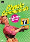 Image for Classic Commercials: Volume 2