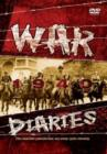 Image for The War Diaries: 1940