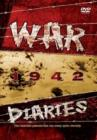 Image for The War Diaries: 1942