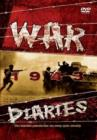 Image for The War Diaries: 1943