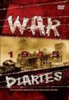 Image for The War Diaries: 1945