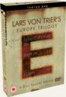 Image for Lars Von Trier: E Trilogy