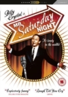 Image for Mr. Saturday Night