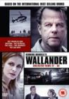 Image for Wallander: Collected Films 27-32