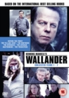 Image for Wallander: Collected Films 1-7
