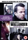Image for Wallander: Collected Films 8-13